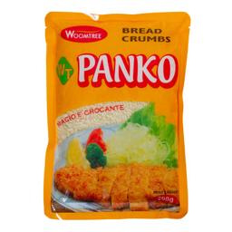 Woomtree Farinha de Tempurá Panko