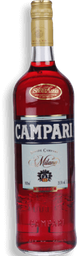 Licor Bitter Campari 900 mL