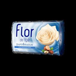 11.76% em 12 Unid Ypê Sem Marca Flor De Sabonete Suave Rosas