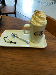 Expresso com Chantilly