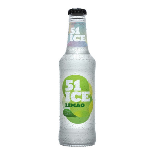 Ice 51 Ice 5Imão Long Neck
