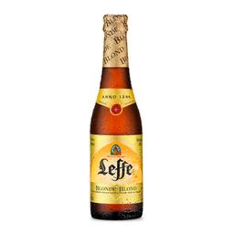 Leffe Blonde - 330 ml