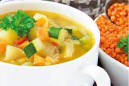 Sopa de Legumes - 1L
