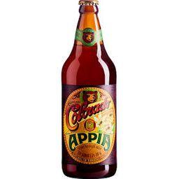 Cerveja Colorado appia -  600 ml