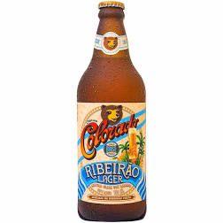 Cerveja Colorado Ribeirão Lager - 600 ml