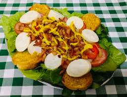 Salada do Juca