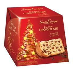 Santa Edwiges Panettone Gotas de Chocolate