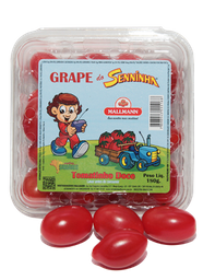 Seninha Tomate Grape Senninha