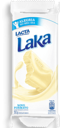 Chocolate Lacta Laka 90 g