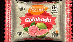 Goiabada Zero Flormel 20 g