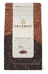 Chocolate Granulado Ao Leite SPLIT-4-M Callebaut 1 Kg