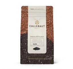 Chocolate Flocos Chocolate Amargo SPLIT-9-D Callebaut 1 Kg