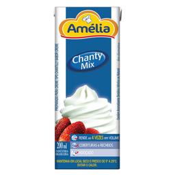 Chantilly Amelia Chanty Mix 200 mL