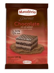 Chocolate em Pó Solúvel 50% Cacau Mavalério 1,01 Kg