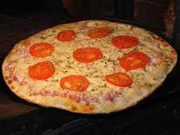 Pizza Bauru Tradicional - Grande