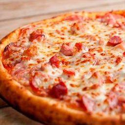 Pizza Toscana Tradicional - Grande