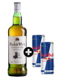 Combo Black White