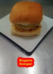 99. ROGER'S X-BURGER DUPLO