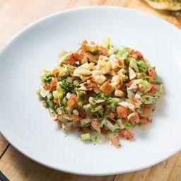 Salada Alepo - Meia Porção