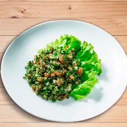 Salada Tabule - Meia Porção