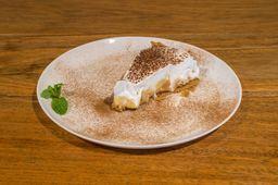Torta Banoffee