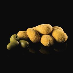 Biscoito de Azeitona - 180g