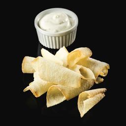 Mandioca Chips - 70g