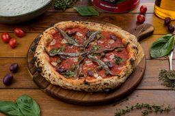 Combo Pizza Marinara Napoletana + Coca cola 350ml