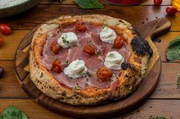 Pizza Prosciutto Speciale