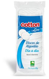 Algodao Discos Cotton Line 37 g