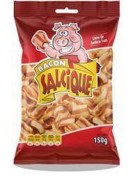 leve 3 Und - Bacon Salcique 150 g
