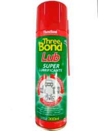 Desengripante Three Bond Lata 300 mL