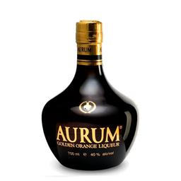 Licor Aurum 700 mL