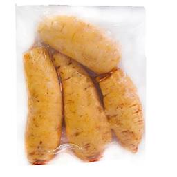 Mandioquinha Vácuo Pacote 500 g