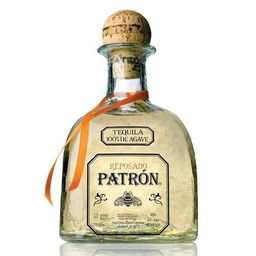 Tequila Patron Reposado 375 mL
