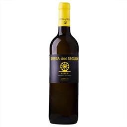 Vinho Espanhol Ribera Del Segura Branco 750 mL