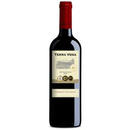 Vinho Chileno Terra Vega Cabernet Sauvignon 1,5 L