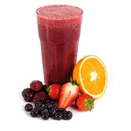 Suco Frutas vermelhas - 300ml