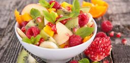 Salada de Frutas - 300ml