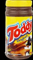 Achocolatado Em Pó Toddy 400 g