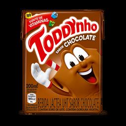 Achocolatado Toddynho 200 mL
