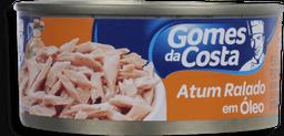 Atum Ralado Gomes Costa Em Óleo