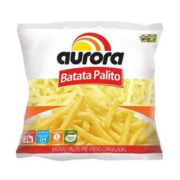 Batata Palito Cng Aurora 2 Kg