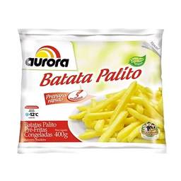 Batata Palito Cng Aurora 400 g
