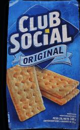 Biscoito Club Social Original 24 g