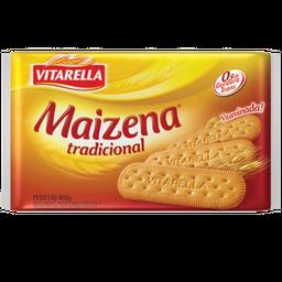 Biscoito Maizena Trad Vitarella 400 g