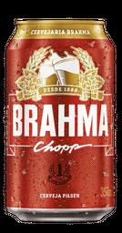Cerveja Brahma Chopp 350 ml Lata