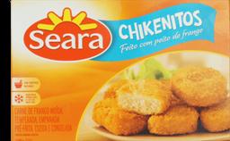 Chikenitos Tradicional Seara 300 g