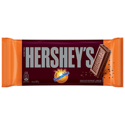 Barra De Chocolate Hershey´S Ovomaltine 87 g