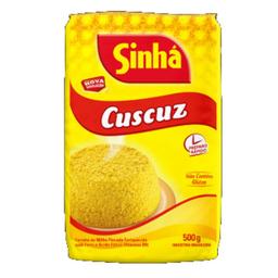 Cuscuz Sinha 500 g